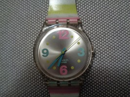 Swiss Swatch Originals watch 2005 - $37.62
