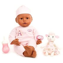NEW Baby Annabell African American Interactive Doll Cries Tears 2009 Ver... - $595.00