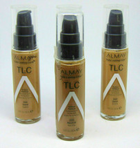 B1G1 AT 20% OFF Almay TLC 16 Hour Makeup Foundation 120 160 220 240 READ... - $7.64+
