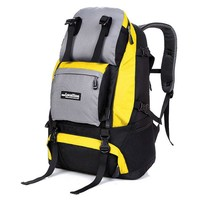 LOCAL LION Military Tactical Backpack Molle Mountain Bag Waterproof Men ... - $67.20