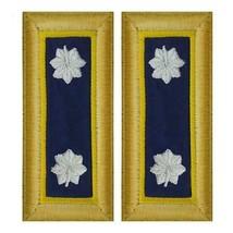 Genuine U.S Army Shoulder Strap: Lieutenant Colonel Chemical - Female - $44.53