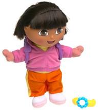 Fisher-Price Dora the Explorer Talking Dora Surprise - $59.99