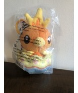 Torchic Pokémon Center Happy Spring 2021 Easter Plush Keychain Special - $70.00