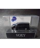 TOYOTA VOXY LED Light Keychain Brackish swallowtail glass flakes Mini Ca... - $24.85