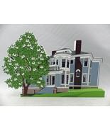 Shelia's Collectibles - Pine Crest - George F. Barber series - GFB04 - NIB - $9.41