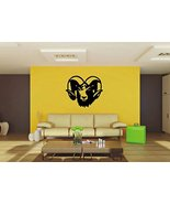 Picniva aries sty7 removable Vinyl Wall Decal Home Dicor - $8.70