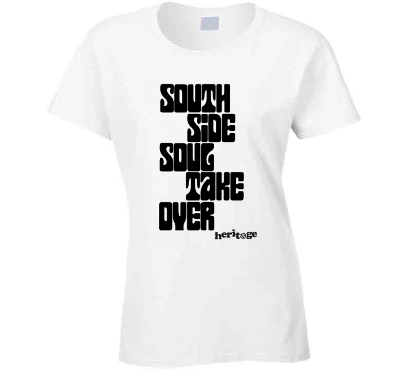 Soul Takeover - Blood T Shirt