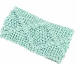 SUleeBF Women's Knit Headband, Head Wrap, Ear Warmer, Cable Wrap