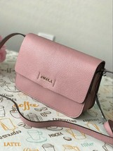 NWT Furla Sveva Leather Crossbody Bag Last one - $270.25