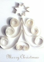 Merry Christmas - Peace This Season - Christmas Tree Free Greeting Card ... - $2.96