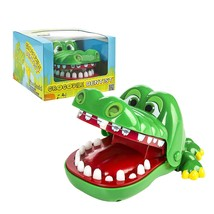Winning Moves Games Crocodile Dentist - A Grouchy Friend with a Grievous... - $12.93
