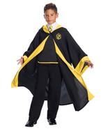 Charades Harry Potter Hufflepuff Student Childrens Kids Halloween Costum... - $59.95