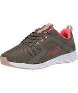 Womens Avia Avi-Ryder Sneaker - Grape Leaf/Diva Pink/Whisper White, Size... - $66.42 CAD