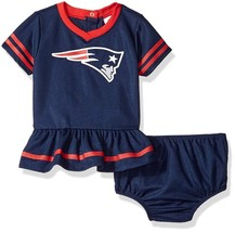 NFL Green Bay Packers Infant Dazzle Dress & Panty Size 6 Month Youth Gerber - $23.93