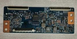 Sharp LC-55LE653U T-Con Board 5555T16C10 - $36.14
