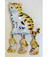 Cat Magnet FREEBIE with Purchase - $0.00