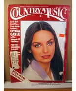 Country Music Magazine July 1978 Crystal Gayle, Porter Wagoner - $8.09