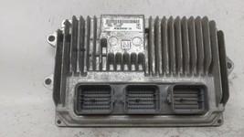 2015-2016 Honda Fit Engine Computer Ecu Pcm Ecm Pcu Oem 37820-5r7-c66 65245 - $73.06