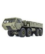 HG P801 P802 1/12 2.4G 8X8 M983 739mm Rc Car US Army Military Truck With... - $891.89