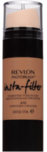 Revlon Photoready Foundation  Insta-Filter #410 Cappuccino - $12.95