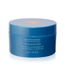Bioelements Restorative Clay Mask 2.5 oz. - $41.00