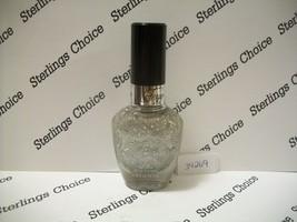 Wet N Wild Fergie Nail Color Polish #34269 Titanium Crush - $5.90