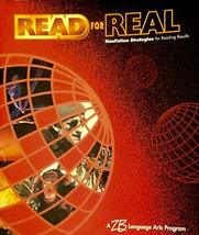 Read for Real Level A (Nonfiction Strategies for Reading Results) [Paperback] Ed