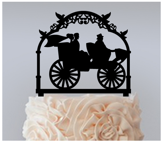 Wedding Cake Topper Cupcake Topper Wedding And 13 Similar Items
