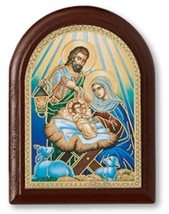 Desktop Icon: Nativity - $24.95