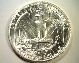 1941-S WASHINGTON QUARTER CHOICE ABOUT UNCIRCULATED++ CH. AU+ NICE ORIGINAL image 2