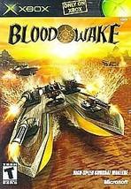 Blood Wake (Microsoft Xbox, 2002) Disc Only - $5.94