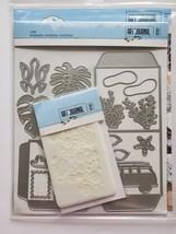 Summer Art Journal Special. NEW!  Elizabeth Craft Designs.  image 3