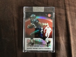 2003 Topps Pristine Marcus Trufant Rookie Card - $8.00