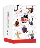 The Big Bang Theory Complete TV Series DVD Seasons 1-12 36-Disc {Brand New} USA - $110.00