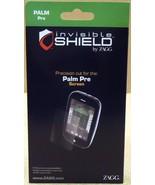 Zagg Invisible Shield Palm Pre Screen Protector - $9.85