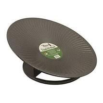 "Treadmill Wheel (14"" Black) : All-Metal Exercise Wheel for Chinchillas, ... - $73.99"
