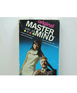 Original Master Mind 1972 Board Game 100% Complete EUC Chieftain RARE - $19.39