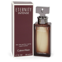 Calvin Klein Eternity Intense 1.7 Oz Eau De Parfum Spray image 1