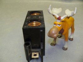 Vintage ITE Walker 1763 Fustat Adapter 30 Amp 25-250 Volt w/ Short Screw... - $55.16