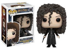 Funko Pop Harry Potter - Bellatrix Lestrange Vinyl Action Figure Collect... - $31.20