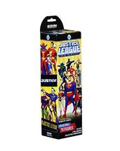 WizKids DC HeroClix Justice League Unlimited Booster - $14.20