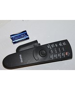 Sanyo Plcsu10n Clicktrigger Projector Remote Tested with Batteries - $35.15