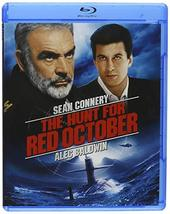 The Hunt For Red October (Blu-ray) - $7.95