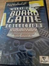 Sony PS2 Ultimate Board Game Collection image 1