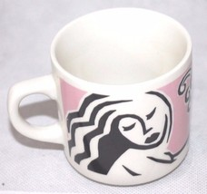 Vintage Advertising REVLON 1980's Small Coffee ... - $21.78