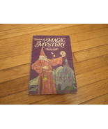 BOOK Barbara Talbot Taylor 'Stories of Magic and Mystery' PB kids vintage - $1.99