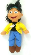 Puzzle Place My Friend Skye Fisher Price 1994 Vintage Doll 13 inch - $19.62