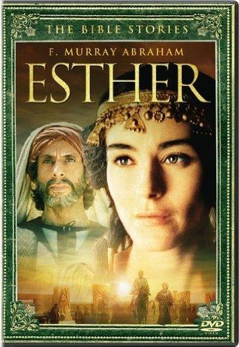 Esther   bible stories   dvd