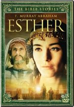 ESTHER - Bible Stories - DVD - $20.95