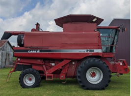 1997 CASE IH 2188 For Sale In Chrisman, Illinois 61924 image 1